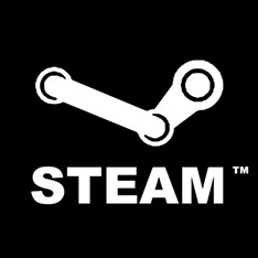 Steam Logo